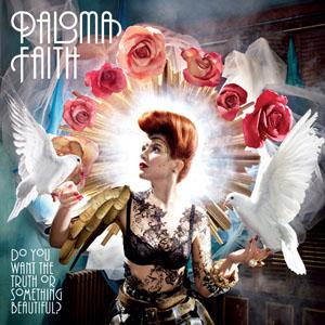 PalomaFaithAlbumCover